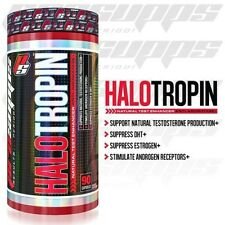 ProSupps HALOTROPIN Boost Testosterone Anti-Estrogen - 90 capsules