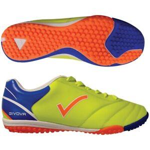 GIVOVA Real Outdoor SCC23 Zapatos Hombre calcetto