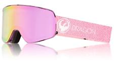NEW Dragon NFX2 Goggles-Mill-Lumalens Pink+Dark Smoke-SAME DAY SHIPPING!