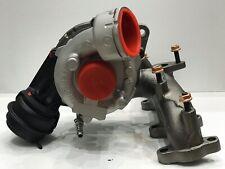Turbo Garrett 2.0TDI VW AUDI SEAT SKODA 140 HP 765261-5007S, 03G253019L AT4496