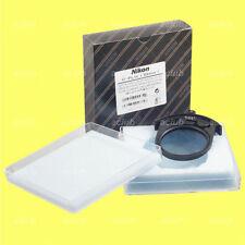 Nikon Polarizer Camera Lens Filters