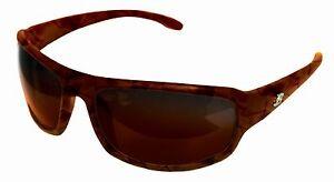 Bimini Bay Polarized Sunglasses T-BB7-A Amber Lens Fishing Beach Outdoors