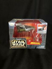 Star Wars Micro Machines Action Fleet A-Wing Fighter New SEALED