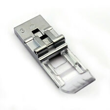 Clear View Foot #795818107 For Janome CoverPro 1000CPX, 2000CPX 3-Needle Machine
