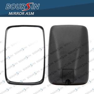 1x Outside Mirror For Mitsubishi Fuso Canter FG325 FG327 FG335 FG337 FG435 FG437