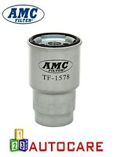 AMC Fuel Filter For Toyota Rav 4 Yaris Corolla Avensis