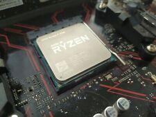 CPU Ryzen R7 2700