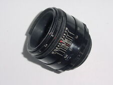 HELIOS 44 2 58mm F/2 M42 Screw Mount Manual Focus Lens