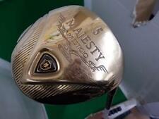 MARUMAN MAJESTY GOLD PREMIUM 5W 20deg R-flex Fairway Wood Golf Club M910