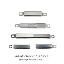 4-Burner Gas Grill Kenmore Replacement Parts 4-Grill Heat Plate 3-Crossover Tube
