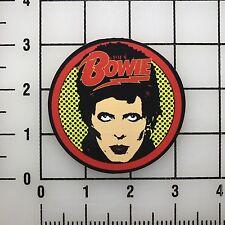 """David Bowie 3"""" Wide Vinyl Decal Sticker BOGO"""