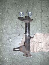 BMW Stoßdämpfer e31 850i 840i 850csi Vorderachse Überwurfmuttern NEU