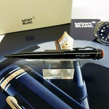 Montblanc Heritage Ballpoint Pen & Gift Box