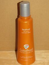 COLORPROOF HEAT PROOF ANTI-FRIZZ BLOW DRY CREME 6.7oz COLOR PROOF