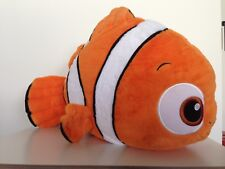 * Brand New * Finding Nemo Stuffed Big Plush