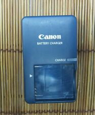 Used OEM Canon - CB-2LV - 4.2V 0.65A Camera Battery Charger