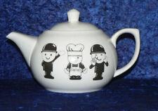 Novelty Porcelain Teapots