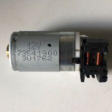 Stellmotor DC Motor 12V Ladedruckregler Turbolader Garrett Mercedes VW 73541900