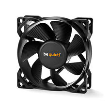 80mm be quiet! Pure Wings 2 Silent Computer Case Fan BL044