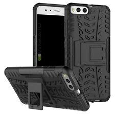 NEUF Etui Hybride 2 pièces outdoor, coloris noir pour Xiaomi MI6