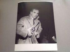 CHARLES AZNAVOUR - Photo de presse originale 18x24cm