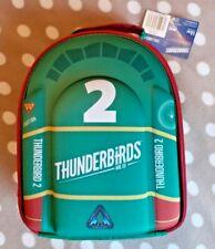 ITV Studios Thunderbirds 'Thunderbird 2' 3D EVA Lunch Bag
