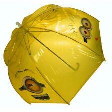 Despicable Me 2 - Niños Paraguas Amarillo Minions