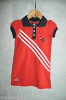 ROBE ADIDAS CHICAGO BULLS TAILLE 3 ANS  ABITO/DRESS/VESTIDO/ABITO BE