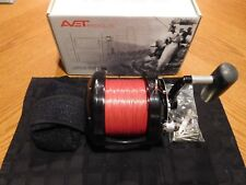 AVET EX AVET Pro EX 80/2 Reel