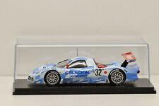 NISSAN R390 GT1 #32 3rd LE MANS 1998 SPARK 1/43 NEUF EN BOITE
