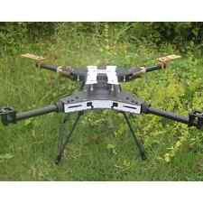 DAYA 680 New 3K Carbon Fiber  Folding Quadcopter FPV RC Frame Kit