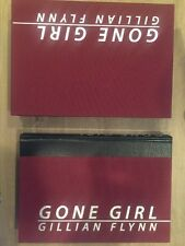SIGNED / LIMITED Gone Girl By Gillian Flynn CD Edition Cemetary Dance (2016)