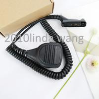 Shoulder Speaker Mic For Motorola APX6000 APX7000 DGP5550 DP3400 Portable Radio