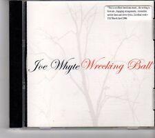 (FK786) Jow Whyte, Wrecking Ball - 2006 CD