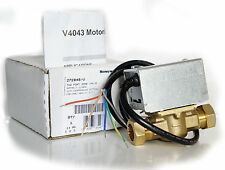 Honeywell Two Port 272848 22mm Zone Valve (V4043H1056)