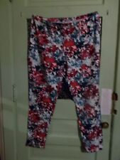 WOMAN'S LEGGING - 3X TALL