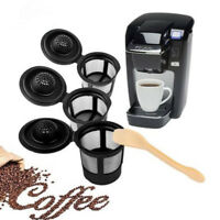 1Pc Reusable K Cups For Keurig Coffee Machine Maker Refillable Filter Cup Pod