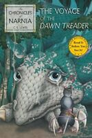 The Voyage of the Dawn Treader (The Chronicles of Narnia, Book 5) by C. S. Lew