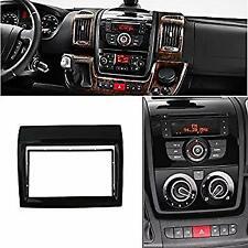 Fiat 500x a partir de 15 2-din radio del coche Kit de integracion adaptador de volante