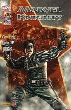 MARVEL KNIGHTS N° 4 Marvel France 2ème Série Panini comics