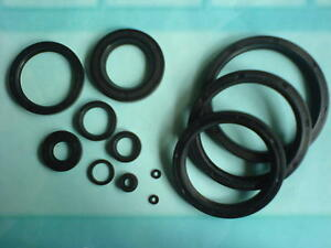 1 Stk Wellendichtring Simmerring NBR 54x72x10 - 54/72/10 mm AS = WAS = BASL = TC