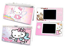 Hello kitty Ds Lite Vinyl Sticker Skins NDSL Decal Case Cover 05 LOOK>>>*BARGIN*