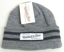 Mitchell & Ness Multi-Color One Size Fits All Cuffed Knit Hat