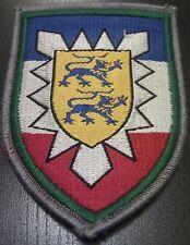 ✚1064✚ German Bundeswehr sleeve patch insignia 51st HOME DEFENSE BRIGADE