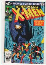 Uncanny X-men #149 Wolverine Storm Nightcrawler Colossus Kitty Pryde 9.4
