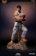 RYU 1/3 PCS EXCLUSIVE POP CULTURE SHOCK pre order STREET FIGHTER statua sfv