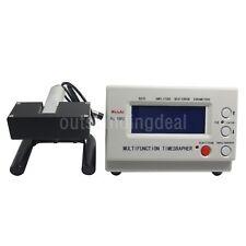 Multifunction Timegrapher NO.1000 Watch Timing Machine Calibration Tools MTG-100
