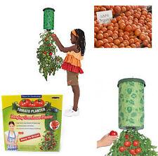 Tomato Planter Hanging Greenhouse Planter