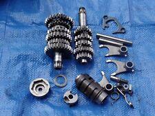 Suzuki RM80 RM85 Transmission Forks 1994 1995 1996 1997 1998 1999 2000 2001 2002