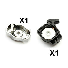 10Pcs Spark Plug per Stihl Tosasiepi lawnmover soffiatore motosega modello Pack UK